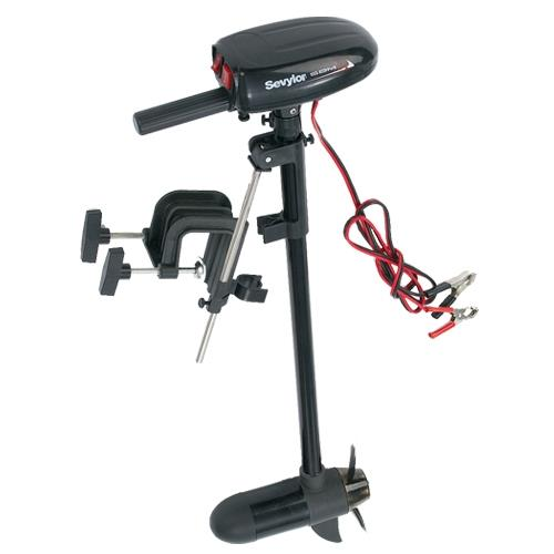 Sevylor New 12V Electric Trolling Motor 18 lbs.