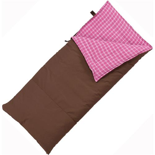 photo of a Slumberjack sleeping bag/pad