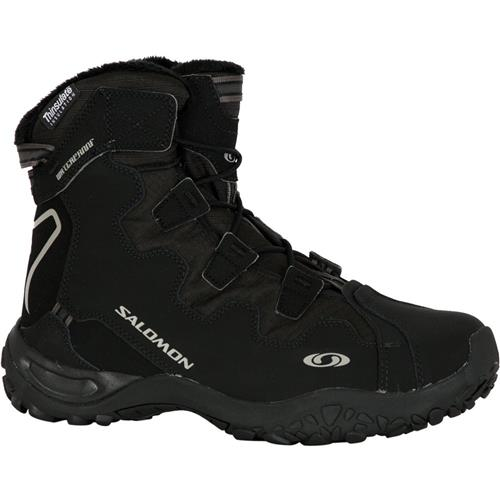 photo: Salomon Snowtrip TS WP winter boot