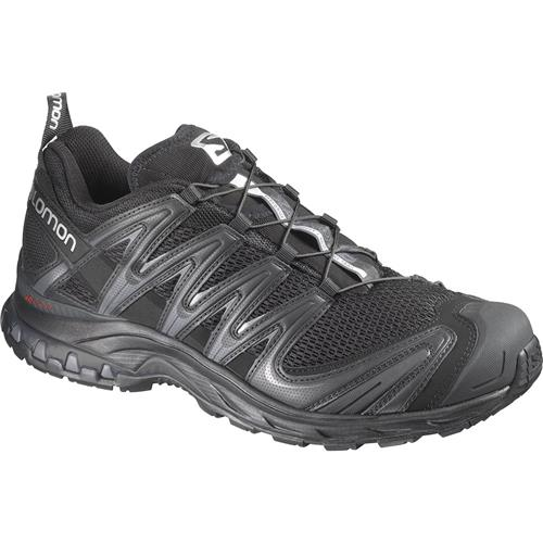 photo: Salomon XA Pro 3D trail running shoe