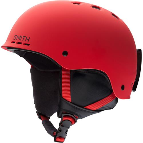 photo: Smith Holt snowsport helmet