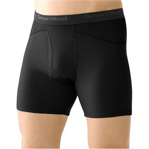 photo: Smartwool Lightweight Boxer boxers, briefs, bikini
