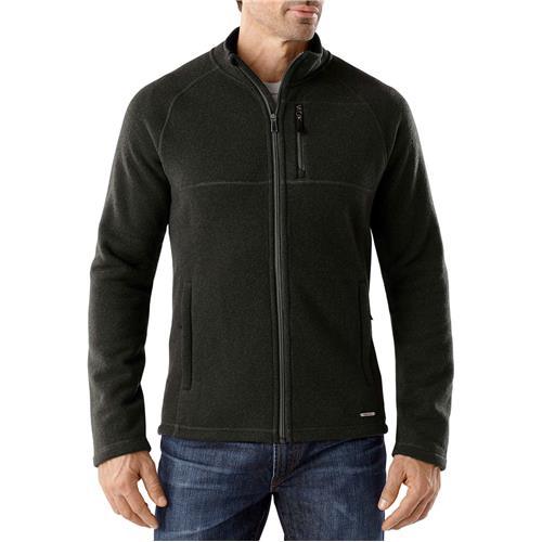 Smartwool Echo Lake Full Zip Sweater