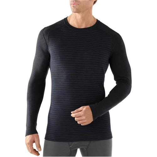 Smartwool Midweight Pattern Crew