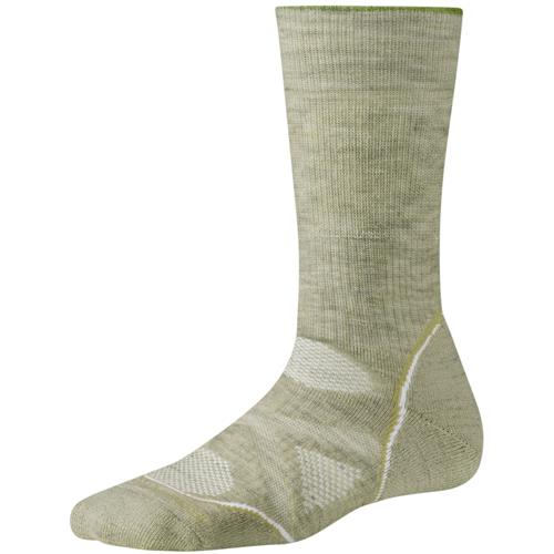 photo: Smartwool Women's PhD Outdoor Medium Crew Sock hiking/backpacking sock