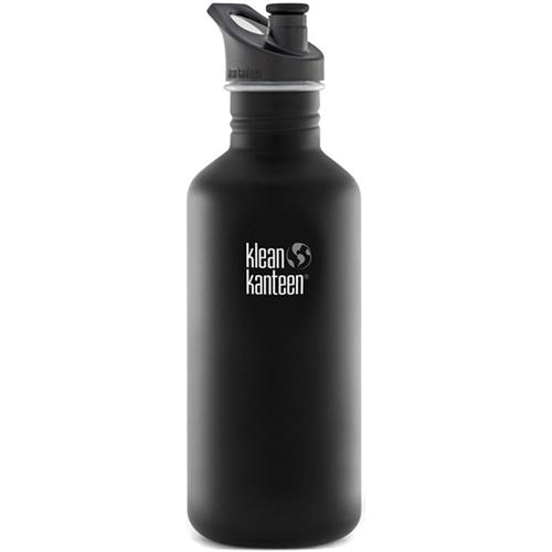 photo: Klean Kanteen 40oz Classic water bottle