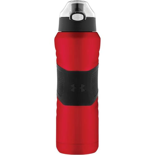 Under Armour Dominate Vacuum Insulated Ss Water Bottle 24oz