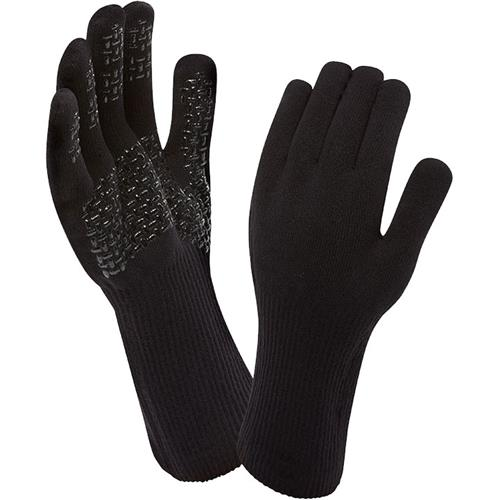 SealSkinz Ultra Grip Gauntlet Gloves