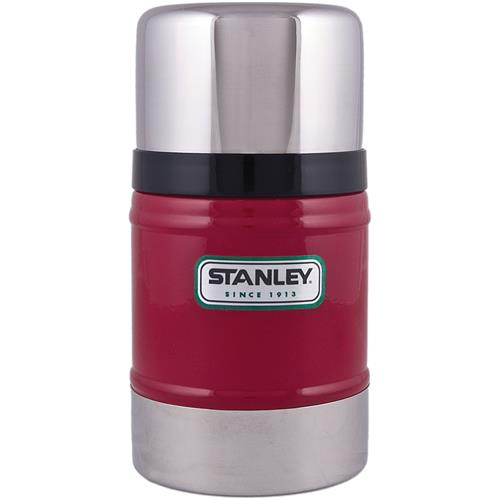 Stanley Classic Vacuum Food Jar 17oz.