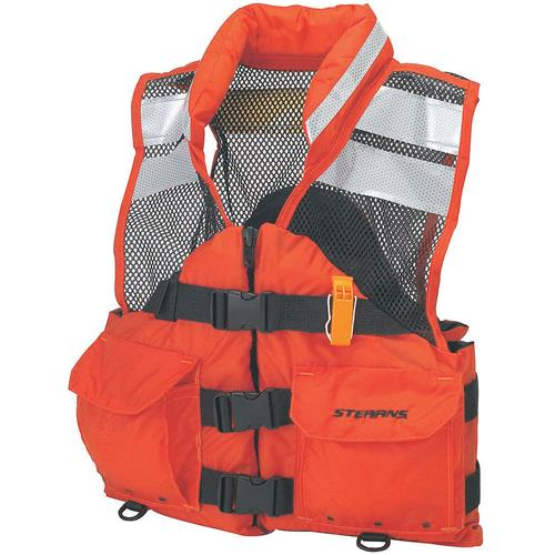 Stearns Search & Rescue Comfort Vest