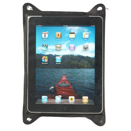 photo: Sea to Summit TPU Guide Waterproof Pouch for iPad dry case/pouch