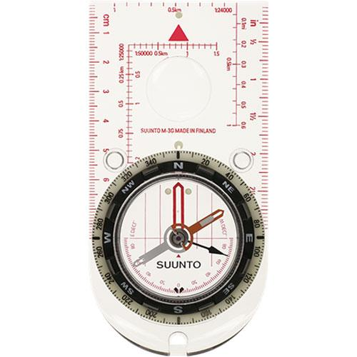 photo: Suunto M-3 Global handheld compass