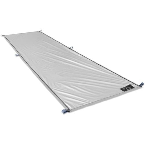 photo: Therm-a-Rest LuxuryLite Cot Warmer sleeping pad