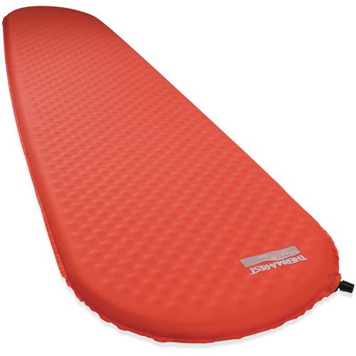 photo: Therm-a-Rest ProLite Plus self-inflating sleeping pad
