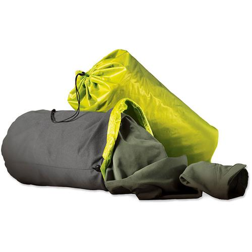 photo of a Therm-a-Rest hiking/camping product