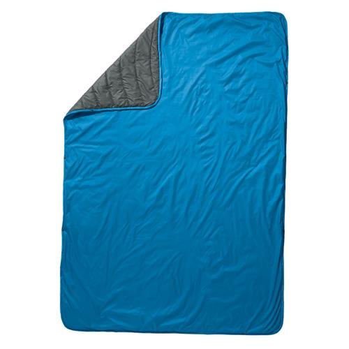 photo: Therm-a-Rest Tech Blanket top quilt