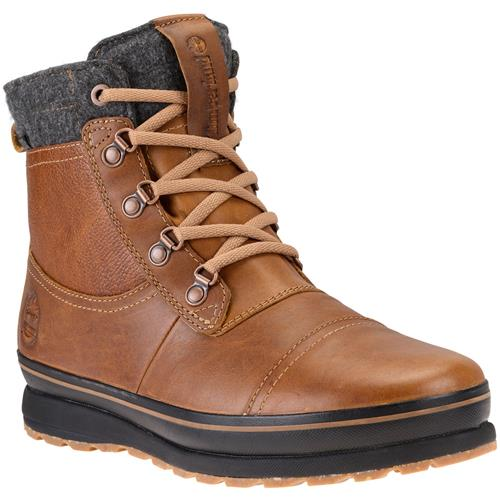 timberland schazzberg mid waterproof insulated boots for