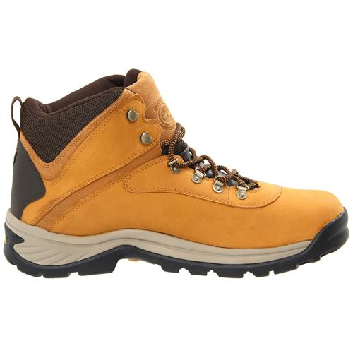 Timberland White Ledge Waterproof Hiking Boots For Men