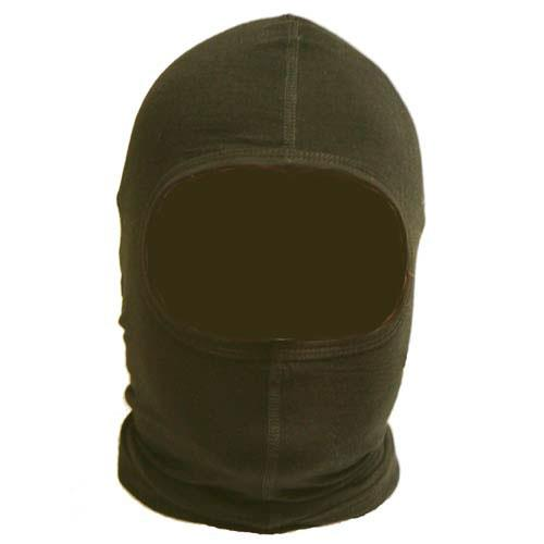photo: Terramar Merino Wool Balaclava balaclava