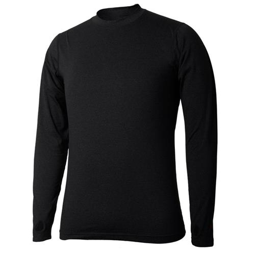 photo: Terramar Thermolator II Crew long sleeve performance top