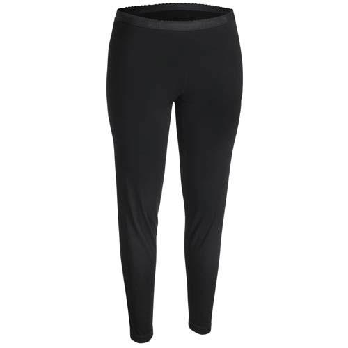 photo: Terramar Women's Thermawool Pant base layer bottom