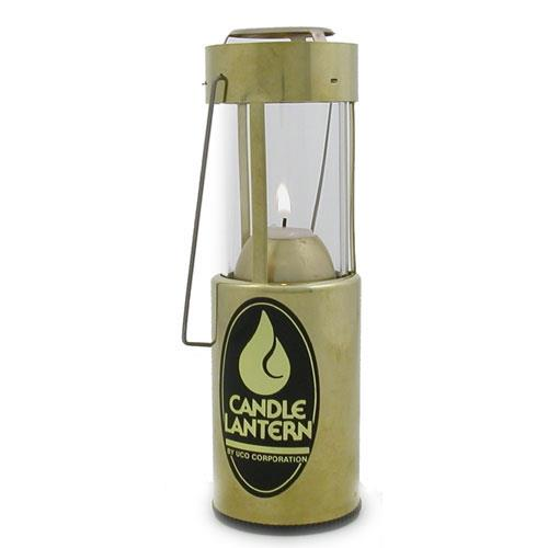 photo of a UCO light