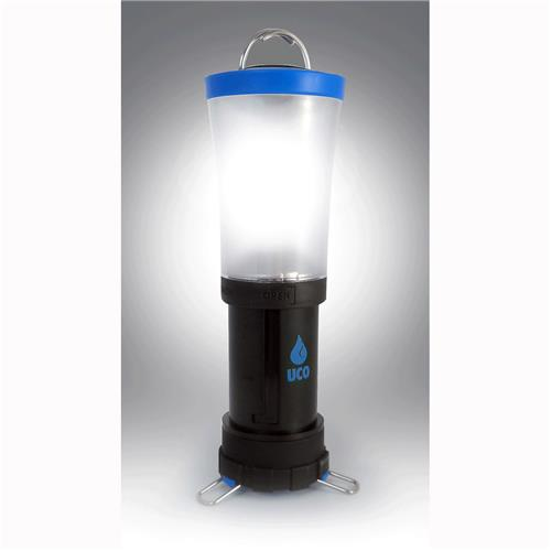 UCO Lumora Lantern + Flashlight