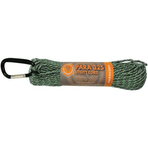 photo: Ultimate Survival Technologies Paracord 325 Utility Cord cord