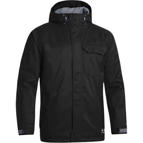 Under Armour ColdGear Infrared Hacker Jacket