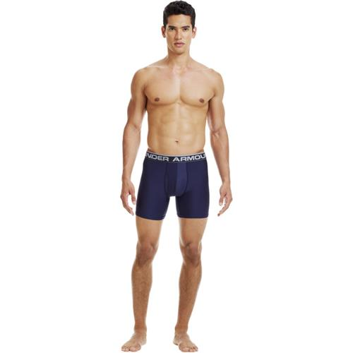 Under Armour Original Series 6-inch Boxerjock