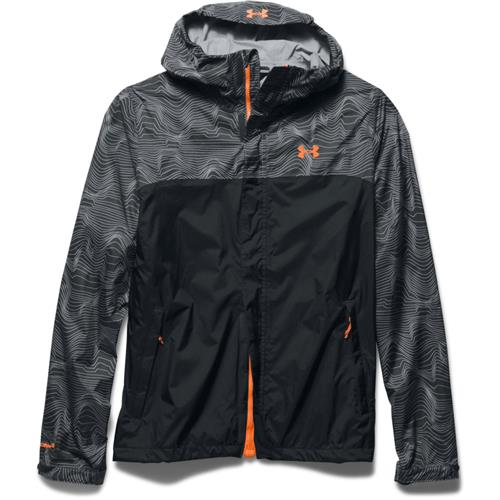 photo: Under Armour Surge Jacket waterproof jacket
