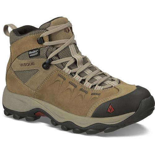 photo: Vasque Women's Vista UltraDry hiking boot