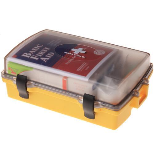 photo: Witz First Aid Locker first aid kit