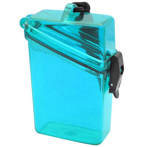 photo: Witz Keep It Clear Case waterproof hard case