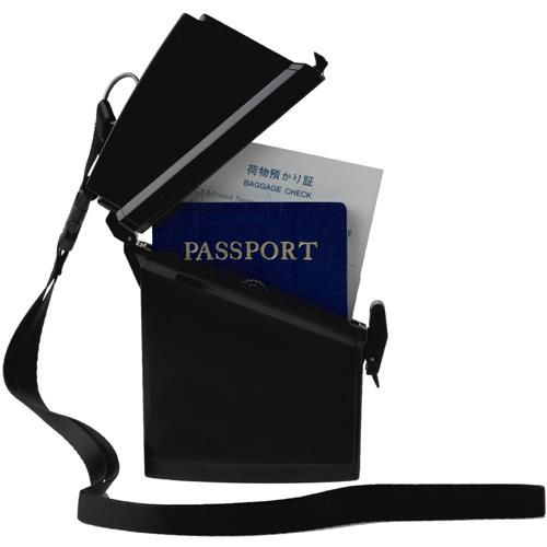 photo: Witz Passport Locker waterproof hard case