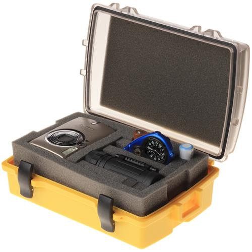 photo: Witz Utility Locker I waterproof hard case